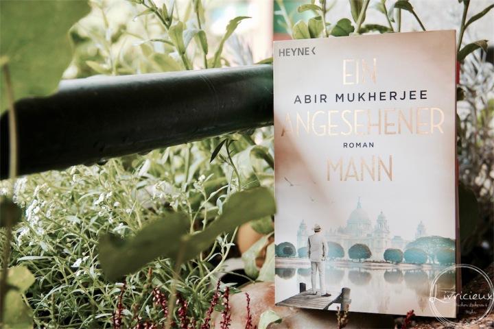 Rezension | Abir Mukherjee – Ein angesehenerMann