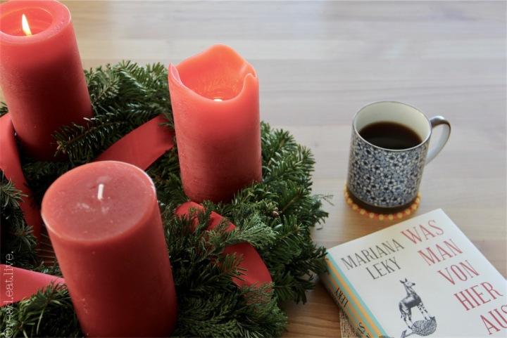 Bloggestöber | #29 – oh du liebeWeihnachtszeit!