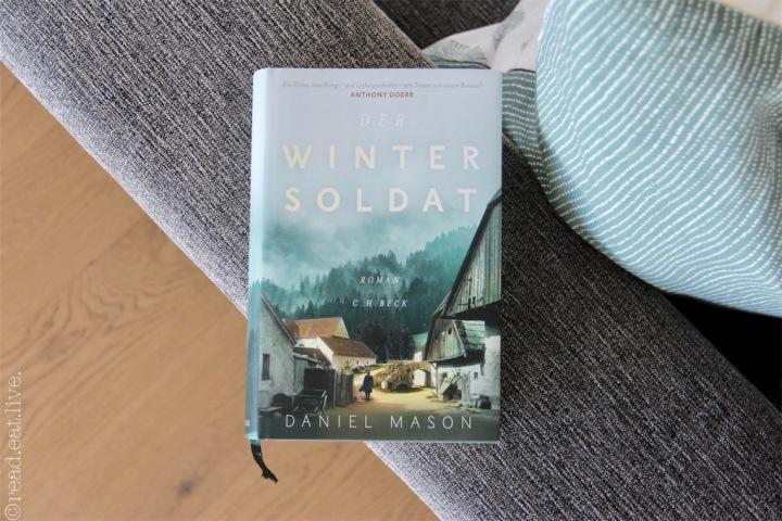 Quicktipp   Der Wintersoldat – Vom Krieg, der Liebe und dem Winter an derOstfront