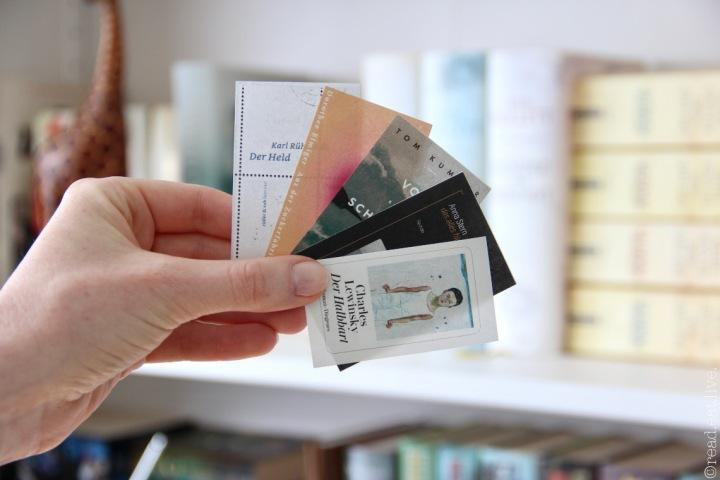 Schweizer Buchpreis 2020 | Diese Bücher sindnominiert