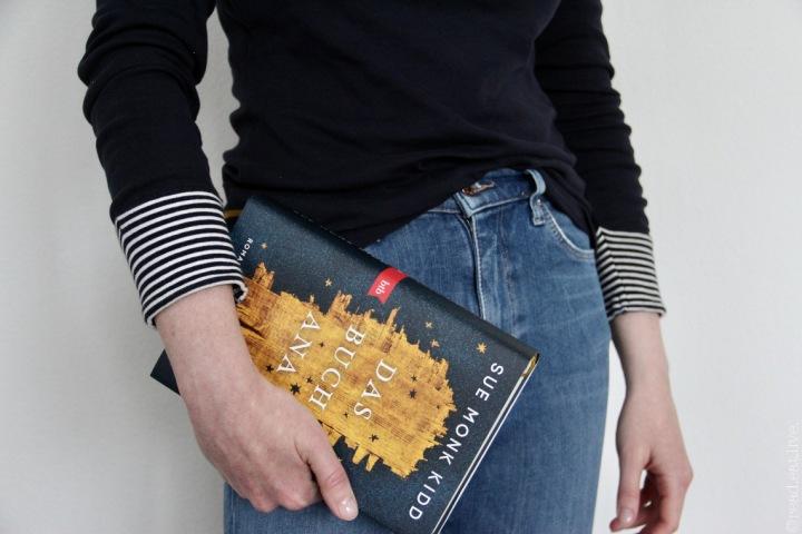 Rezension | Das Buch Ana – eine Stimme für dieFrauen