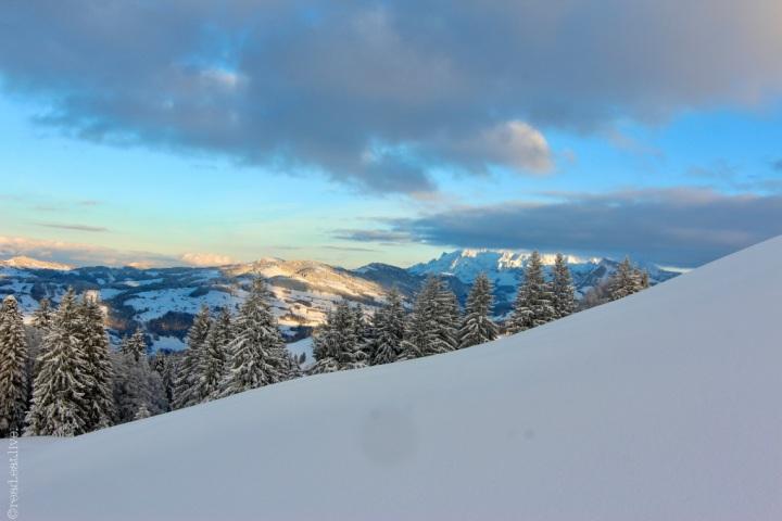 Unterwegs | im Winterwunderland