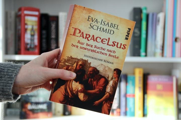 Rezension | Paracelsus – von politischen Intrigen, mittelalterlicher Medizin und okkultenRiten