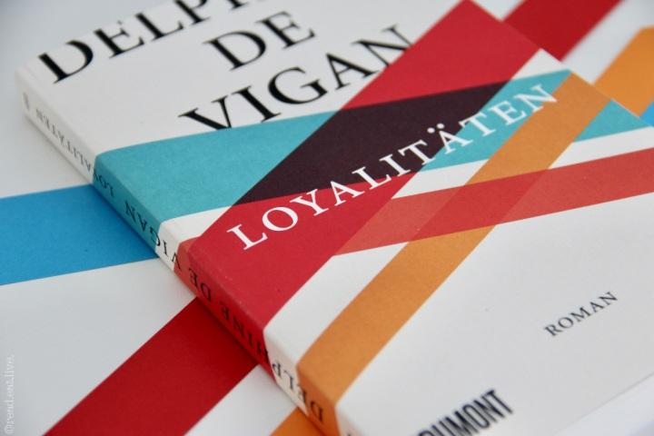 Quicktipp | Loyalitäten – ein intensivesBuch