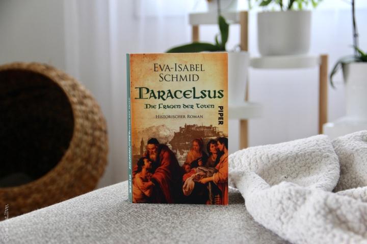 Rezension | Paracelsus – zwischen Pest und Götterbeschwörung